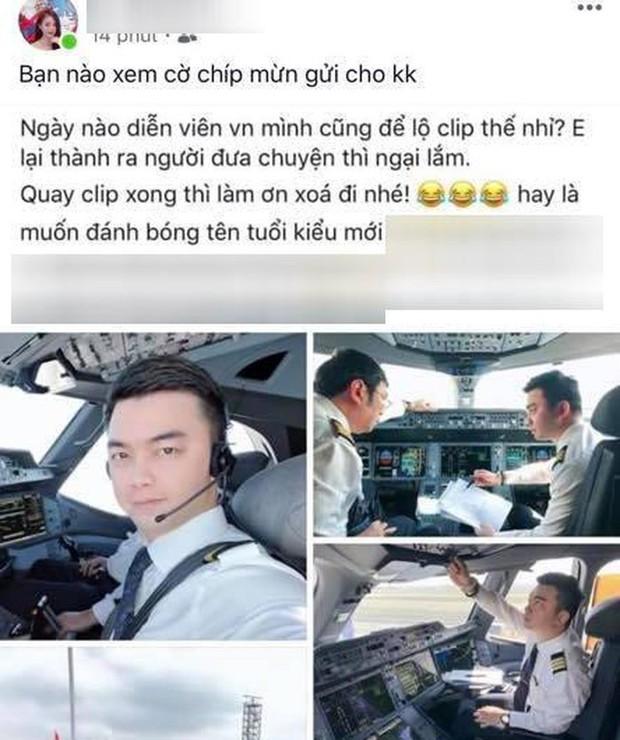 Loạt sao Việt từng lao đao vướng phải clip nóng: Người điêu đứng sự nghiệp, người bị nghi cố tình chiêu trò để đánh bóng tên tuổi - Ảnh 11.