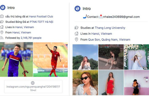 Nhật Lê và Quang Hải đồng loạt bỏ tên phụ liên quan đến người kia trên Facebook: Khẳng định không còn liên quan đến nhau? - Ảnh 4.