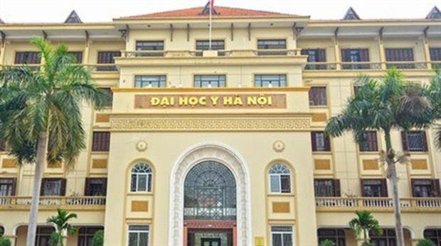 Điểm chuẩn năm 2019 của Đại học Y Hà Nội sẽ tăng từ 1-3 điểm - Ảnh 1.