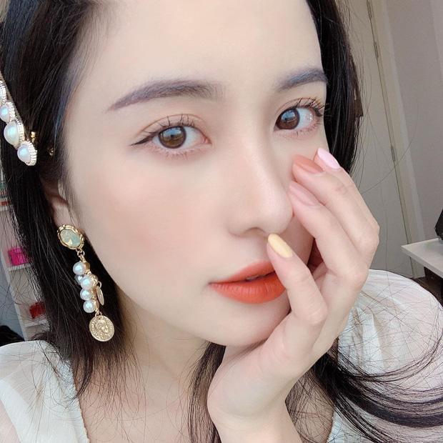 Châu Bùi vừa tìm ra cách kẻ eyeliner hoàn hảo và đây cũng là chiêu kẻ mắt sinh ra dành cho con gái Việt - Ảnh 5.