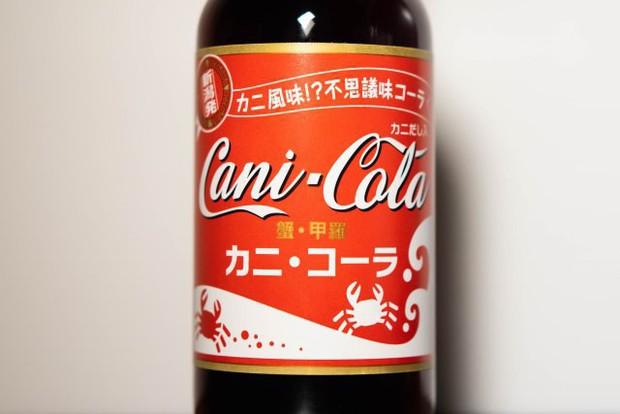 Người Nhật có một loại tài năng: Một món ăn thôi mà nghĩ ra cả trăm vị lạ lùng - Ảnh 4.