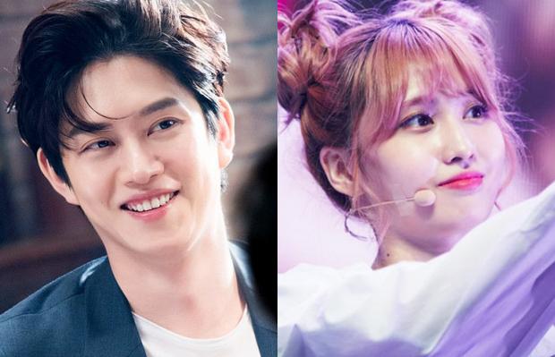JYP chưa hết biến: Hết trưởng nhóm Jihyo, đến mỹ nhân người Nhật Momo (TWICE) lộ tin hẹn hò Heechul (Super Junior) - Ảnh 1.