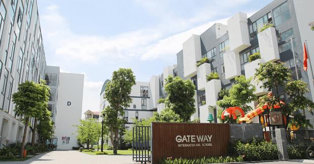 Trường Gateway tự thêm chữ Quốc tế vào tên trường để thu hút học sinh, phụ huynh? - Ảnh 3.