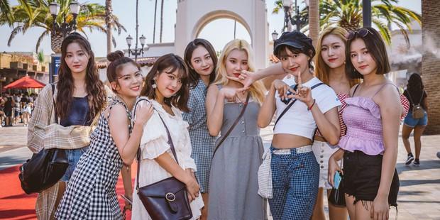Chuỗi công viên giải trí này có gì mà cả Taeyeon, BLACKPINK, TWICE, MOMOLAND ồ ạt kéo tới chỉ trong một thời gian ngắn? - Ảnh 2.