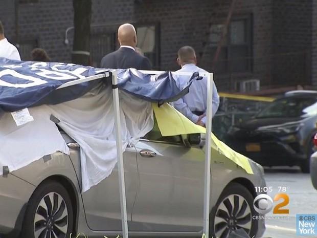Những vụ người lớn để quên trẻ em trong xe gây ra kết cục đau thương khiến ai cũng ám ảnh - Ảnh 5.