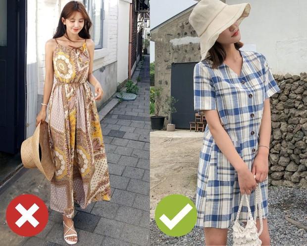 Tỉnh táo giữa mùa sale quần áo: 5 items dù giảm đẫm chị em cũng đừng mua vì diện lên vừa già vừa quê - Ảnh 2.