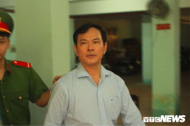 Luân chuyển công tác thẩm phán xử vụ Nguyễn Hữu Linh dâm ô bé gái trong thang máy - Ảnh 1.