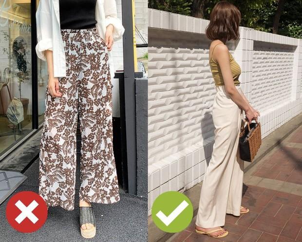 Tỉnh táo giữa mùa sale quần áo: 5 items dù giảm đẫm chị em cũng đừng mua vì diện lên vừa già vừa quê - Ảnh 3.