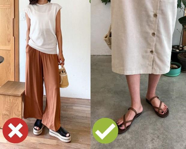 Tỉnh táo giữa mùa sale quần áo: 5 items dù giảm đẫm chị em cũng đừng mua vì diện lên vừa già vừa quê - Ảnh 4.