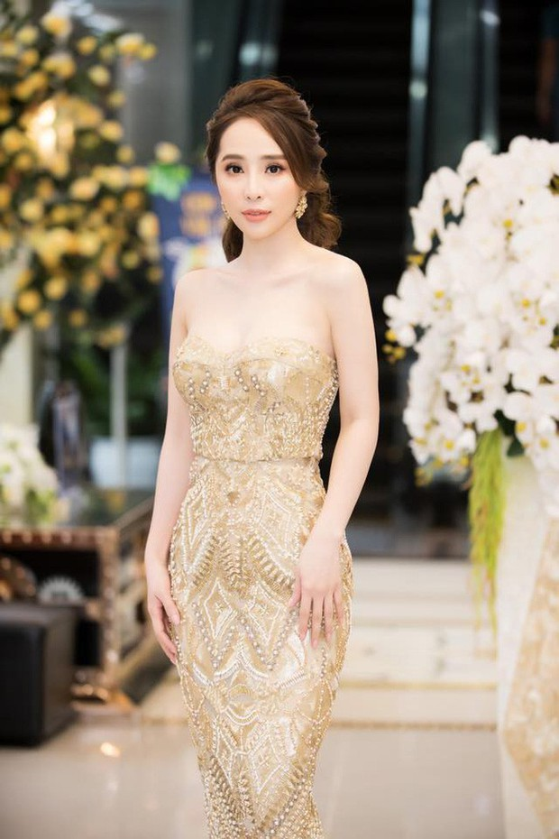 """Tạm biệt style """"rẻ tiền"""" của Nhã, Quỳnh Nga ngày càng đẹp và sang trọng khiến dân tình xao xuyến - Ảnh 5."""