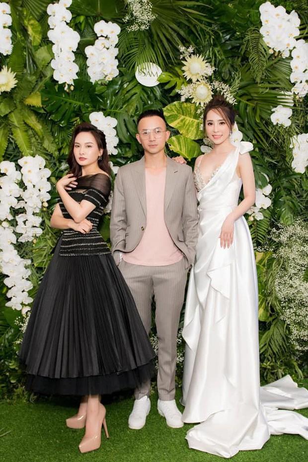 """Tạm biệt style """"rẻ tiền"""" của Nhã, Quỳnh Nga ngày càng đẹp và sang trọng khiến dân tình xao xuyến - Ảnh 7."""