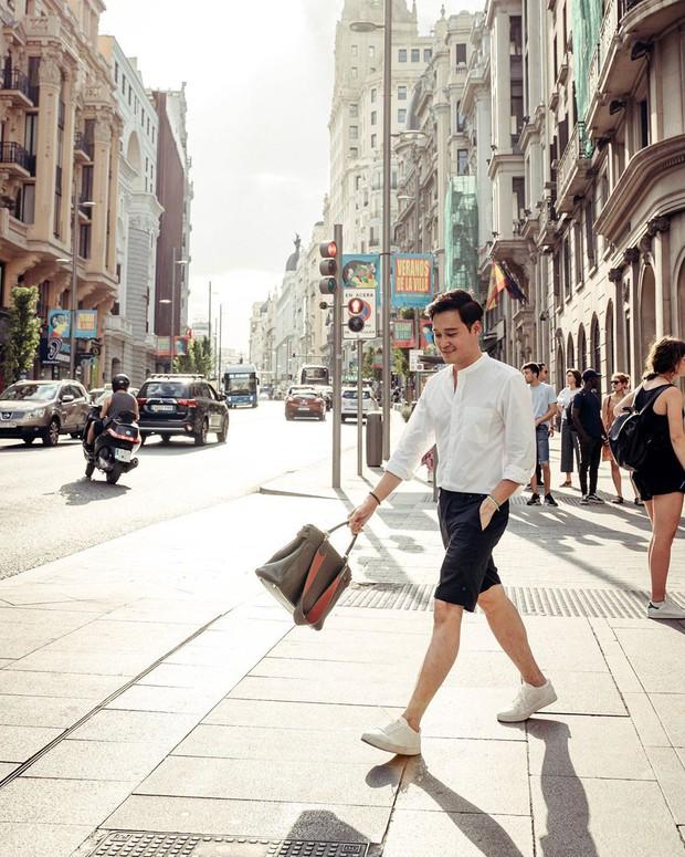 4 gam màu sống ảo hot nhất Instagram 2019 của các influencer Việt, lưu lại ngay nếu muốn có ảnh du lịch nghìn like! - Ảnh 5.