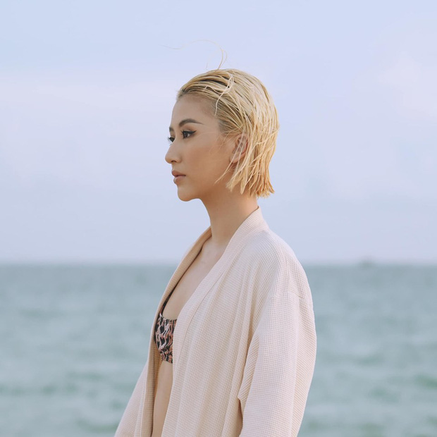 Đời du lịch của Quỳnh Anh Shyn chỉ 2 kiểu: Không mặc bikini ngả ngớn thì cũng lên đồ ngốt ngát ai cũng phải thua - Ảnh 7.