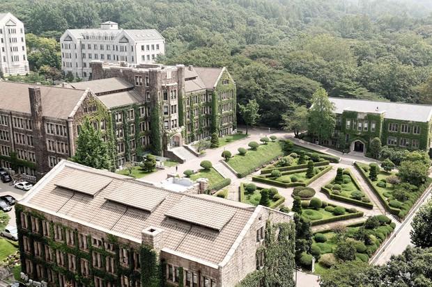 Cả xứ Hàn dậy sóng vì cậu cả nhà Angelina Jolie sẽ nhập học tại trường ĐH Yonsei top 3 danh giá bậc nhất xứ kim chi - Ảnh 2.