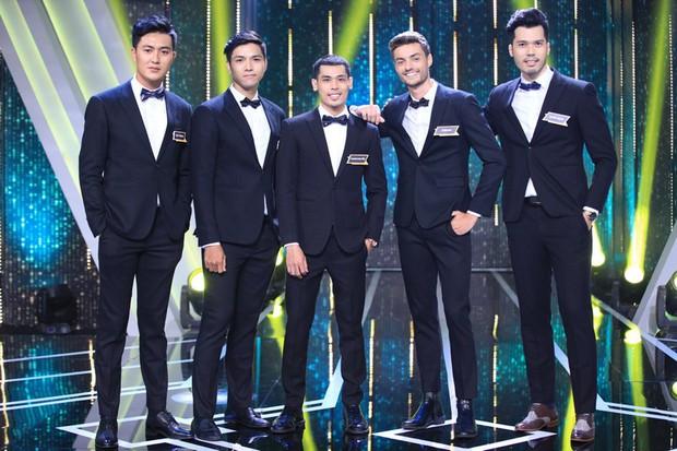 Người ấy là ai giữ vững danh hiệu show hẹn hò hot nhất truyền hình Việt - Ảnh 2.