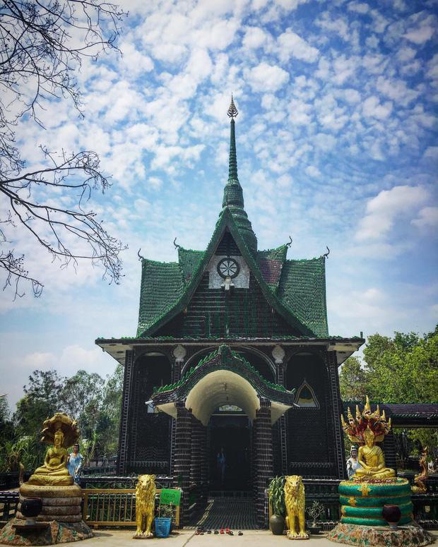 """Du lịch Thái Lan và 20 điều khiến du khách """"té ngửa"""": Chợ giữa đường ray là bình thường, chuối khổng lồ cũng không phải chuyện lạ! - Ảnh 11."""