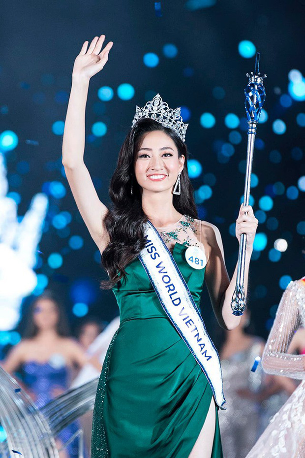 Động thái đầu tiên của Tân hoa hậu Lương Thùy Linh trên mạng xã hội sau 3 ngày đăng quang Miss World Việt Nam - Ảnh 1.