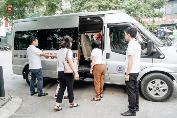 Vụ học sinh lớp 1 tử vong trên xe đưa đón: Nhân viên monitor mới chỉ đi làm được 2 ngày, chưa có hợp đồng lao động - Ảnh 2.
