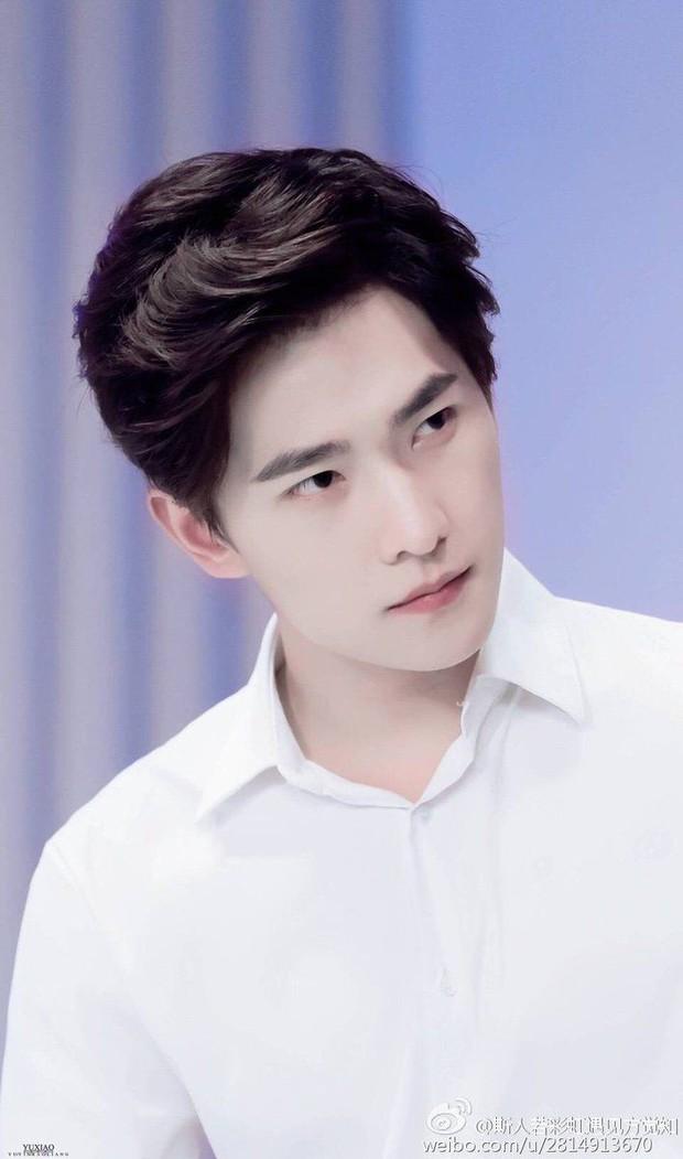 Top 10 mỹ nam fan muốn hẹn hò nhất ngày Thất Tịch: Gun Thần Lý Hiện chạy đua với Đặng Luân, nhân tố cuối gây bất ngờ - Ảnh 6.