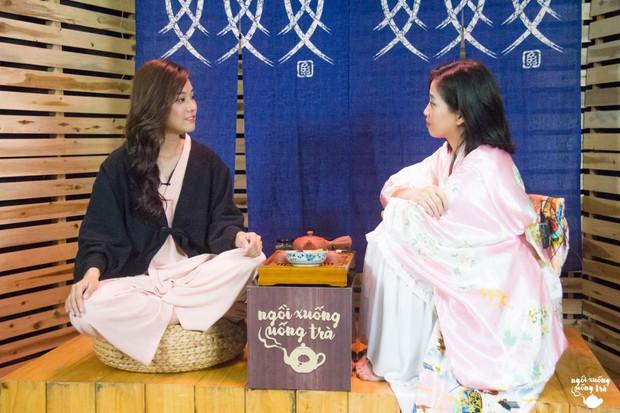 Hoàng Yến Chibi lên tiếng trước tin đồn bị mẹ cấm yêu, tiết lộ toàn bộ mối quan hệ với Hòa Minzy  - Ảnh 1.