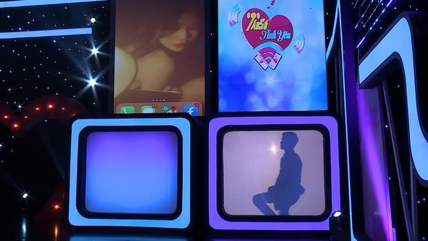 Trương Thế Vinh bối rối trước bộ ảnh hững hờ của thí sinh Hoa hậu Hoàn vũ Việt Nam 2017 - Ảnh 6.