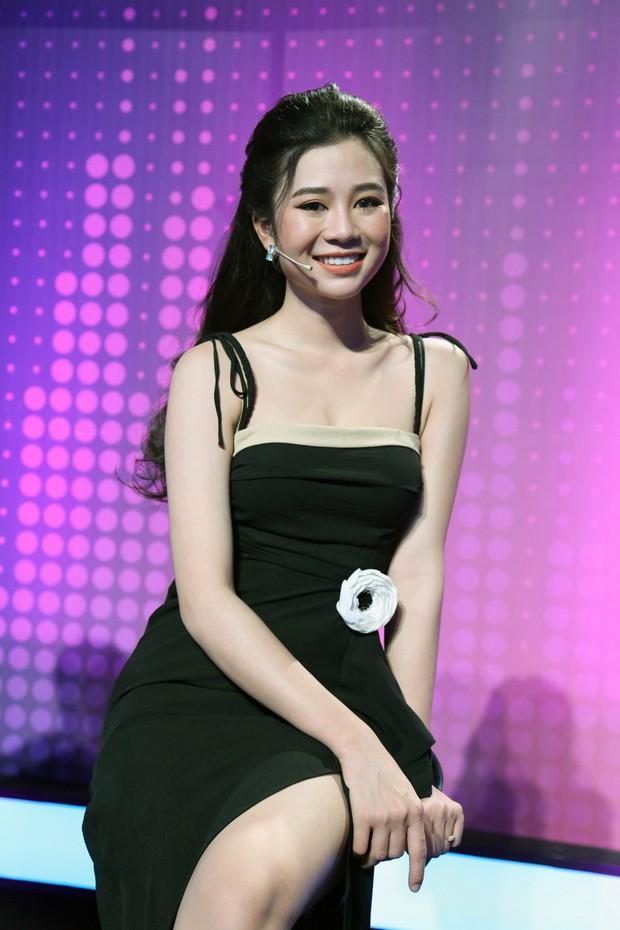 Trương Thế Vinh bối rối trước bộ ảnh hững hờ của thí sinh Hoa hậu Hoàn vũ Việt Nam 2017 - Ảnh 4.