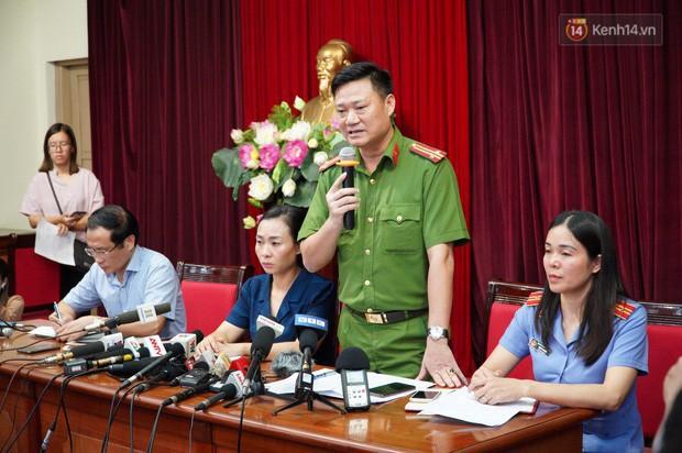 Cựu tuyển thủ Quốc gia muốn chuyển trường cho con để đảm bảo an toàn - Ảnh 2.