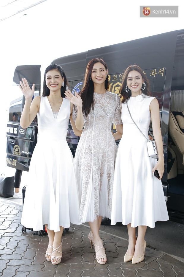 Động thái đầu tiên của Tân hoa hậu Lương Thùy Linh trên mạng xã hội sau 3 ngày đăng quang Miss World Việt Nam - Ảnh 5.