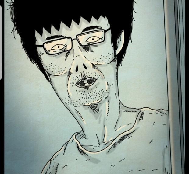Strangers From Hell chào hàng đầy ám ảnh: Xem xong khỏi ăn thịt bò, fan cầu Lee Dong Wook tái lăn luôn nam chính - Ảnh 23.