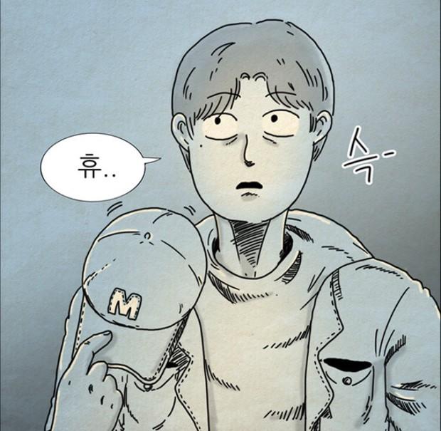 Strangers From Hell chào hàng đầy ám ảnh: Xem xong khỏi ăn thịt bò, fan cầu Lee Dong Wook tái lăn luôn nam chính - Ảnh 31.