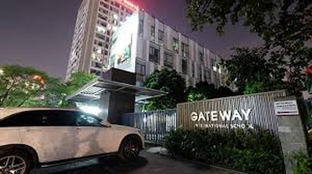 Học sinh trường Gateway tử vong:Trường Quốc tế mà quy trình đón đưa có vấn đề! - Ảnh 1.