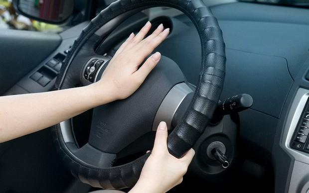 Những kỹ năng thoát hiểm khi bị nhốt trong ô tô mà mọi phụ huynh phải dạy con thật kỹ - Ảnh 7.