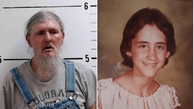 Vạch trần hung thủ cưỡng bức, giết chết bé gái 14 tuổi sau 40 năm, kẻ thủ ác từng đội lốt người tốt bụng để lừa nạn nhân vào tròng - Ảnh 1.