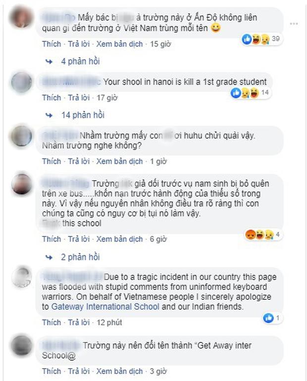 Một trường ở Ấn Độ vì trùng tên Gateway mà bị dân mạng Việt Nam vào chỉ trích, thả phẫn nộ nhầm! - Ảnh 2.