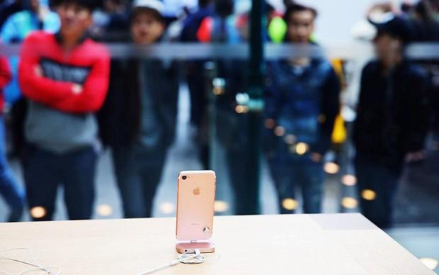 Apple và Samsung tự bắn chân mình: Điện thoại đời cũ quá tốt, không ai muốn mua điện thoại đời mới giá cao nữa! - Ảnh 1.