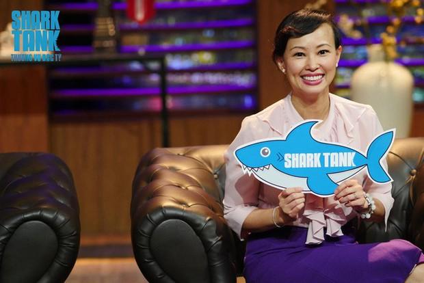 """Hơn 1 năm mắc sai lầm này, Shark Thái Vân Linh suýt phải trả giá bằng sự nghiệp: Còn trẻ, đừng chấp nhận cuộc sống trung bình, hãy nói """"Tôi không biết"""" - Ảnh 1."""