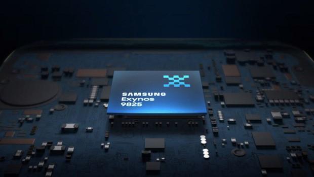 Trước giờ ra mắt, Samsung trình làng con chip trên Galaxy Note 10: Mạnh hơn 30%, tiết kiệm điện hơn 50% so với S10 - Ảnh 1.