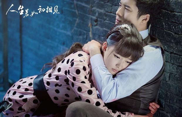 Valentine Thất Tịch mà xem lại 6 cảnh bi thảm này trong phim Trung thì hội FA thà ế còn hơn! - Ảnh 7.
