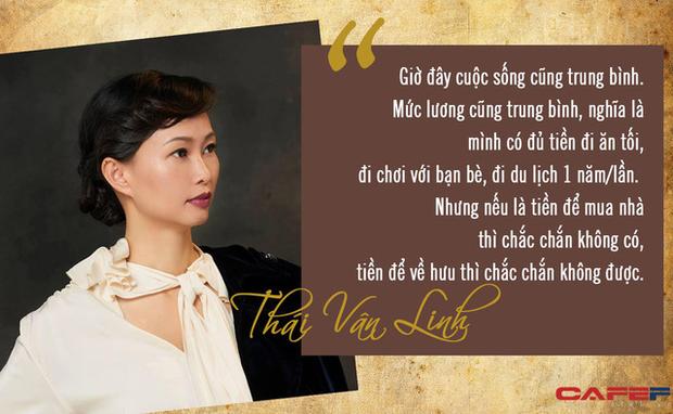 """Hơn 1 năm mắc sai lầm này, Shark Thái Vân Linh suýt phải trả giá bằng sự nghiệp: Còn trẻ, đừng chấp nhận cuộc sống trung bình, hãy nói """"Tôi không biết"""" - Ảnh 3."""
