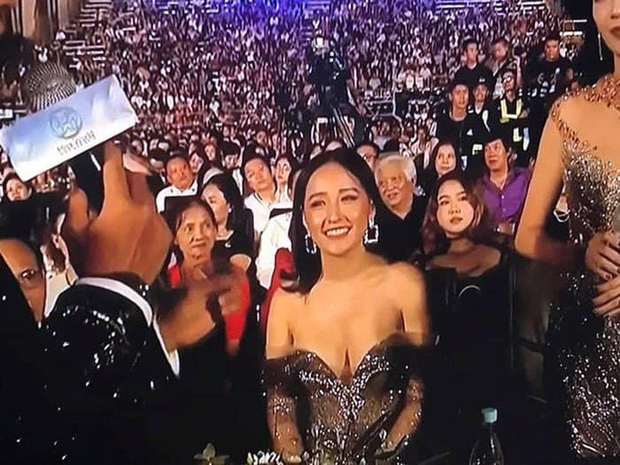 Ekip của Mai Phương Thúy lên tiếng trần tình về sự cố váy áo lộ nửa ngực trên sóng truyền hình - Ảnh 4.