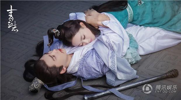 Valentine Thất Tịch mà xem lại 6 cảnh bi thảm này trong phim Trung thì hội FA thà ế còn hơn! - Ảnh 18.