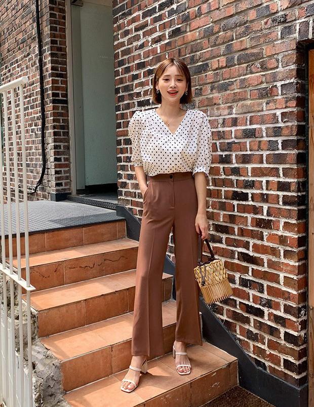 """Để mặc quần âu chuẩn đẹp mà không """"dừ"""" thì nàng công sở đừng bỏ qua 3 tips sau - Ảnh 6."""