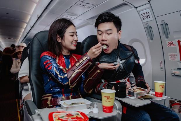 Chia sẻ ảnh đi du lịch Đà Nẵng, gia đình Tùng Sơn - Trang Lou khiến netizen xuýt xoa vì bé Xoài quá dễ cưng - Ảnh 7.