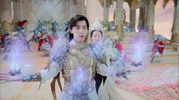 Valentine Thất Tịch mà xem lại 6 cảnh bi thảm này trong phim Trung thì hội FA thà ế còn hơn! - Ảnh 22.