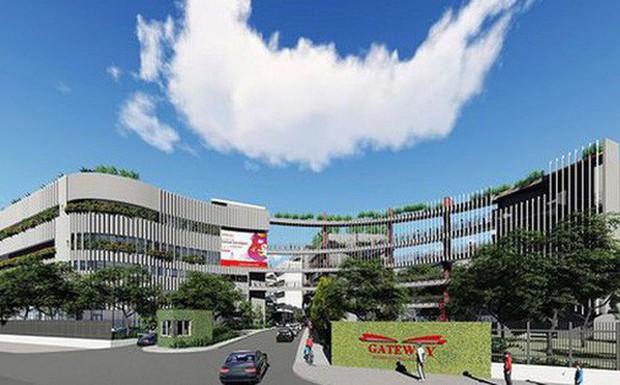 Bất ngờ với Công ty Gateway của bà Trần Thị Hồng Hạnh: Hoạt động giáo dục nhưng lại đăng ký kinh doanh bất động sản - Ảnh 1.