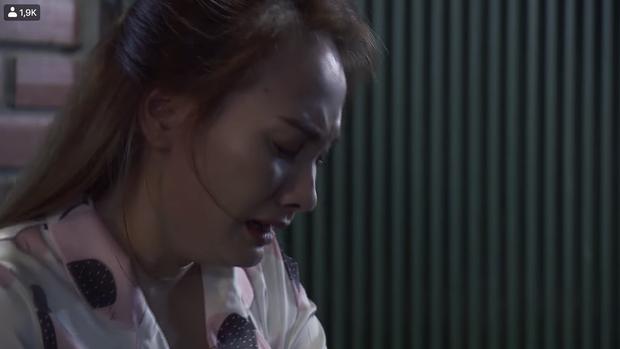 Preview Về Nhà Đi Con tập 83: Bố Sơn bỏ nhà đi bụi, Dương nghẹn ngào chắp tay cầu mẹ dẫn bố về - Ảnh 3.