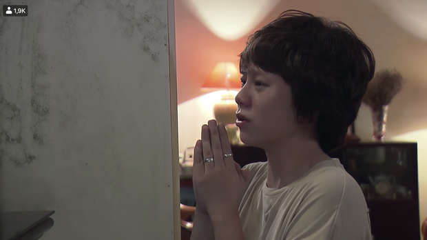 Preview Về Nhà Đi Con tập 83: Bố Sơn bỏ nhà đi bụi, Dương nghẹn ngào chắp tay cầu mẹ dẫn bố về - Ảnh 4.