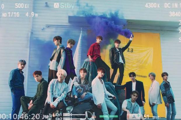 Trùm cuối AAA 2019 lộ diện: Nhá hàng thì tưởng BTS nhưng cái tên được gọi chính là SEVENTEEN! - Ảnh 3.