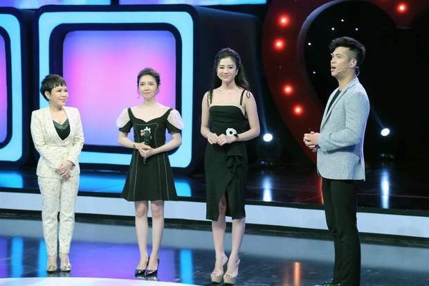 Trương Thế Vinh bối rối trước bộ ảnh hững hờ của thí sinh Hoa hậu Hoàn vũ Việt Nam 2017 - Ảnh 9.