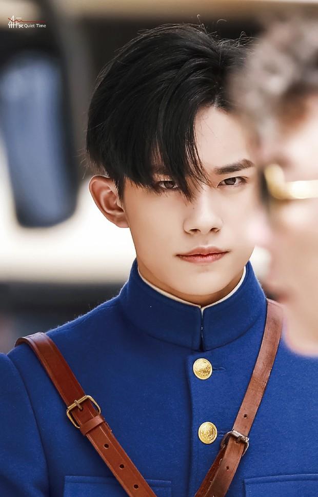 Top 10 mỹ nam fan muốn hẹn hò nhất ngày Thất Tịch: Gun Thần Lý Hiện chạy đua với Đặng Luân, nhân tố cuối gây bất ngờ - Ảnh 5.